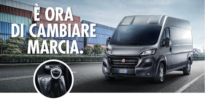 Fiat Ducato Torino