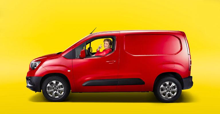 Opel Combo Cargo Torino