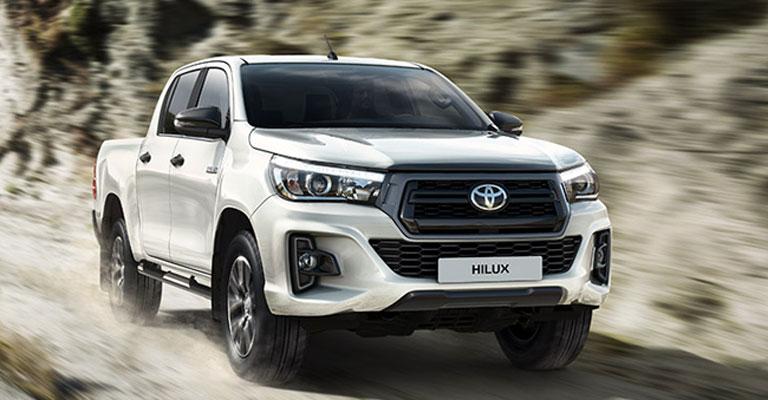 Toyota Hilux Torino