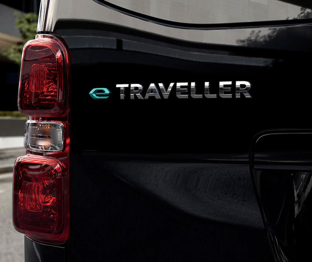 Peugeot Traveller Torino