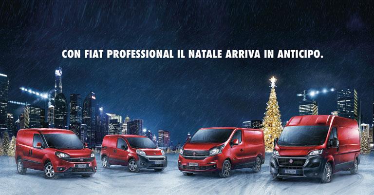 Gamma Fiat Professional Torino